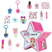 Sada s překvapením L.O.L. pro holky šminky/make-up v krabičce