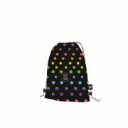 Vak na záda OXY Dots colors