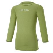 Tričko tenké DR Outlast® - zelená matcha