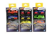 Nerf Nitro náhradní nitro 3 ks