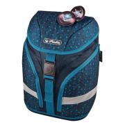 Školní taška SoftLight Herlitz - Auto