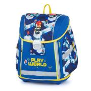 Školní batoh Premium light Playworld