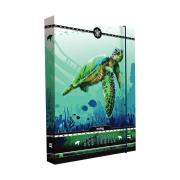 Box na sešity A4 Jumbo Turtle