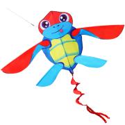 Létající drak - želva
