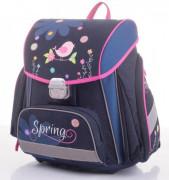 Anatomický batoh PREMIUM Premium Spring
