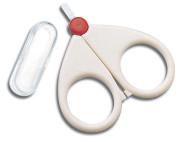 Kojenecké nůžky Farlin