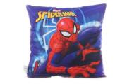 Polštářek Spiderman 33 x 33 cm