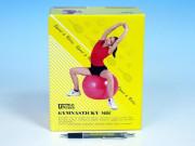 Gymnastický míč 75cm rehabilitační relaxační
