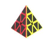 Pyramida hlavolam 9,5x9,5x9,5 cm
