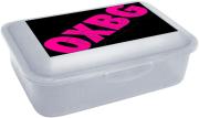Box na svačinu OXY Oxy Pink