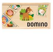 Domino ´´Domácí zvířata´´