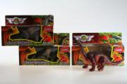 Dinosaurus chodící a se zvukem 21 cm