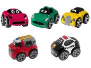 Hračka autíčko Turbo Team