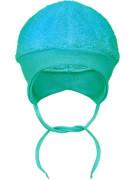 Zimní čepička wellsoft Baby Service Zelená
