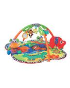 Hrací deka zvířátka v džungli Playgro