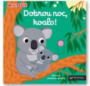 Svojtka MiniPEDIE Dobrou noc, koalo!