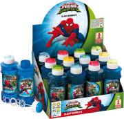 Bublifuk Spider-man 300 ml