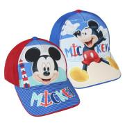 Kšiltovka Disney Mickey