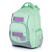 Školní batoh OXY Style Mini Lama