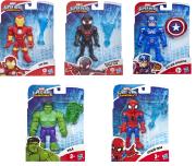 Avengers Super Heroes figurka 12 cm