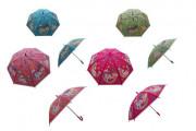 Deštník Jednorožec 66 cm vystřelovací