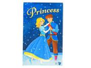 Karty Černý Petr Princess 31 ks