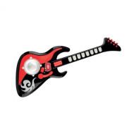 Kytara 54 cm 8 kláves se světlem a zvukem