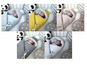 Zavinovačka Baby Wafle / puntík