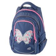 Studentský batoh FAME Magic Butterfly
