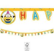Eko Baner Happy Birthday - Mimoni: Padouch přichází