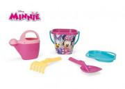 Sada na písek Minnie plast 5ks Wader 12m+