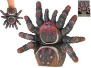 Pavouk/maňásek 23cm 2barvy