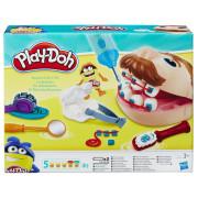 Play-Doh zubař dr drill n fill