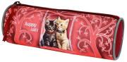 Etue válec TUBUS Happy cats Emipo