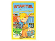 Karty Černý Petr Stavitel 31 ks