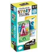 HEADU: Příběhové kartičky