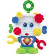 Super robot Buddy Toys