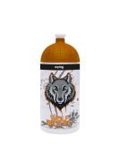 Láhev na pití 500 ml Vlk