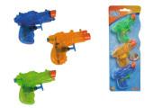 Vodní pistole set 3 ks