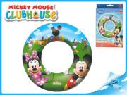Kruh Mickey Mouse 56 cm