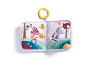Závěsná knížka Tiny Princess Tales