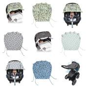 Sluneční clona Dooky Design Limited