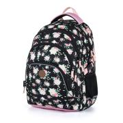 Školní batoh OXY SCOOLER Rose