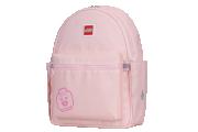 Lego Tribini Joy batoh - pastelově růžový