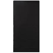 Funkční tunel - multifunkční šátek Černý RDX