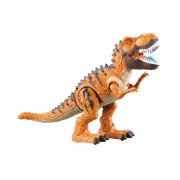 Dinosaurus chodící s efekty 50 cm