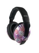 Baby Banz - Ochrana sluchu dětská Peace Baby 3m+
