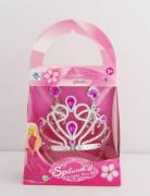 Šperky pro princeznu sada růžová
