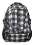 Studentský batoh SPIRIT WIZZARD 03 Blue Emipo
