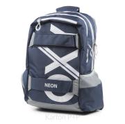 Studentský batoh OXY Sport BLUE LINE White